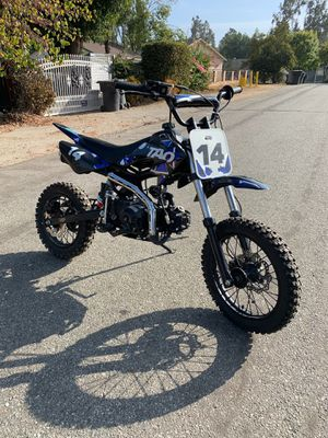 110 DIRT BIKE for Sale in Chino Hills, CA