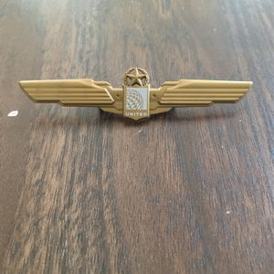 United Airline Pin for Sale in Seattle, WA