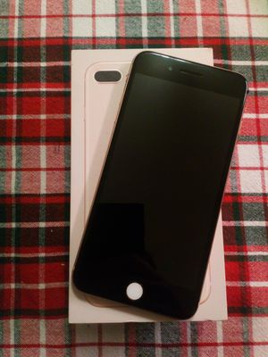 Iphone 8 plus 64 gbs for Sale in Dallas, TX