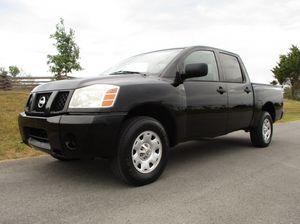 2007 Nissan Titan for Sale in Murfreesboro, TN