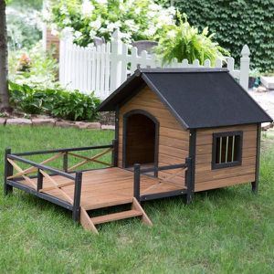 Indoor/Outdoor Dog Homes for Sale in Modesto, CA