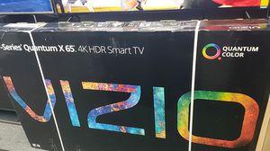 "Vizio 65"" Smart 4K UHD HDR Quantum Color TV PX75-G1 for Sale in Rancho Cucamonga, CA"