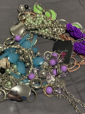 Costume jewelry for Sale in Houston, TX