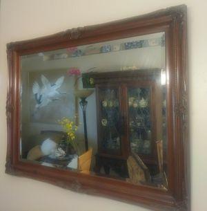 Beautiful mirror for Sale in Cape Coral, FL