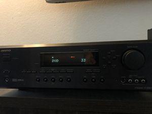 Onkyo TX 502 SR 6.1 Receiver for Sale in Carrollton, TX