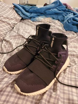 Adidas Tubular Doom size 11 for Sale in West Columbia, SC
