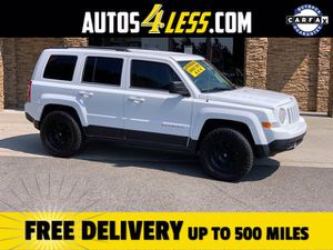 2013 Jeep Patriot for Sale in Puyallup, WA