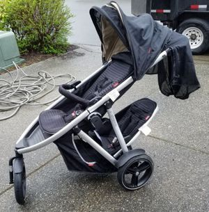 Phil & Teds Double stroller for Sale in Bellevue, WA