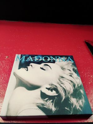 CANVAS MADONNA PICTURE for Sale in Modesto, CA