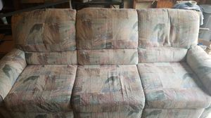 Recliner couch need picked up today! for Sale in Nashville, TN