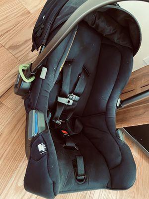 Nuna Pipa Car Seat + Base for Sale in Seattle, WA