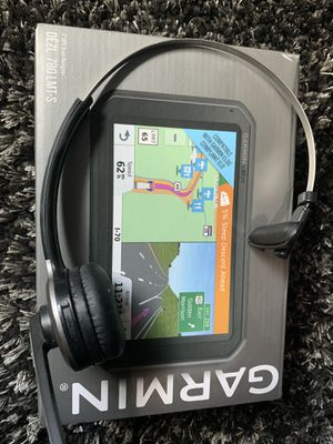 Garmin DEZL 780 for Sale in Vienna, VA