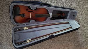 Violin with case for Sale in Northfield, OH