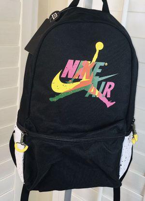 Nike Air Jordan large Backback for Sale in Peoria, AZ