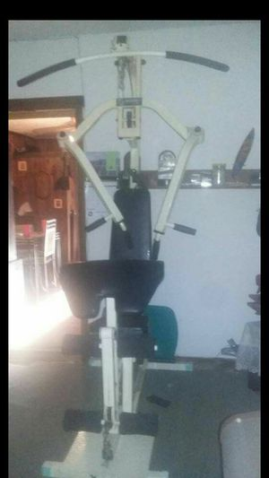 Best offer moving need gone. Weight set for Sale in South Corning, NY