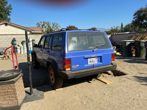 Jeep xj I for Sale in Pomona, CA