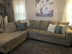 Sectional couch for Sale in Allentown, PA