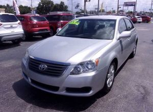 2010 Toyota Avalon Limited 🤝🚙 for Sale in Tampa, FL