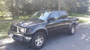 Toyota tacoma Prerunner 2003 for Sale in Gaithersburg, MD