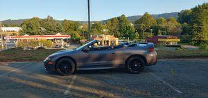 97 mitsubishi eclipse spyder gs convertible 5spd 17 wheels led healights for Sale in Charlottesville, VA