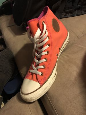 Converse Custom High Tops for Sale in Plainfield, IN