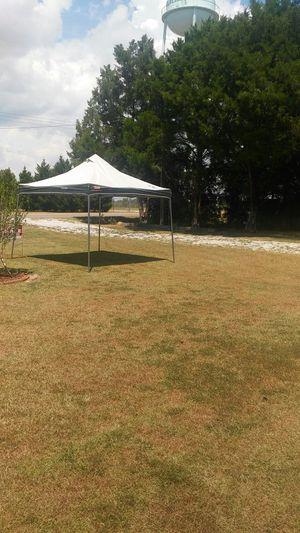 Coleman instant Sun shelter $65 for Sale in Dothan, AL
