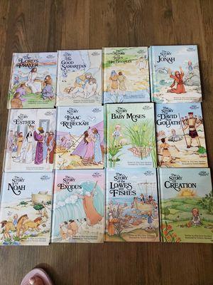 Alice in bibleland books for Sale in Elk Grove, CA