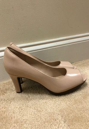 Nude Pink Heels for Sale in Cumming, GA