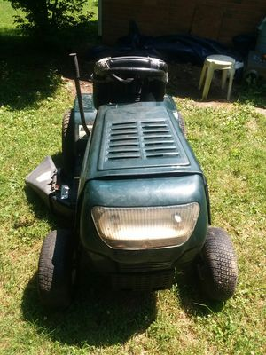 New And Used Riding Lawn Mower For Sale In Indianapolis
