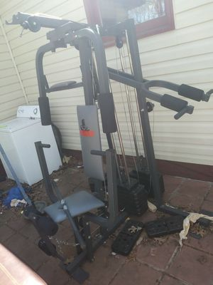 Weider home gym for Sale in TN, US