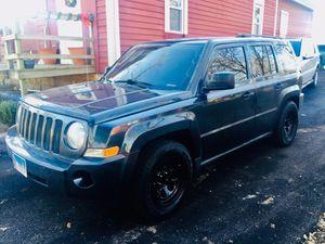 08 Jeep Patriot for Sale in Aurora, IL