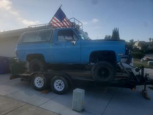 1985 Chevy for Sale in Oceanside, CA