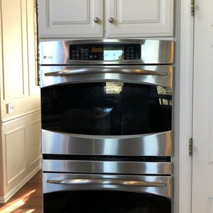 GE Profile Double Oven for Sale in Golden, CO