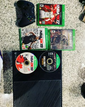 Xbox 1 for Sale in Houston, TX