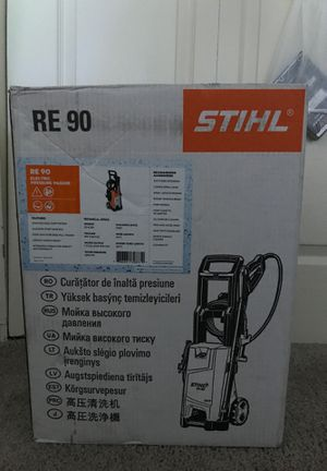 Pressure washer for Sale in Halethorpe, MD