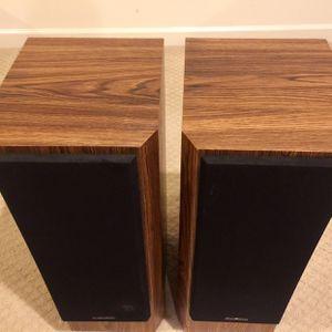Venturi V620 Main Speakers for Sale in Silver Spring, MD
