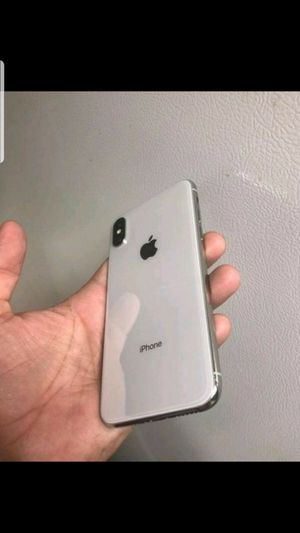 IPhone x max for Sale in Gilbert, AZ