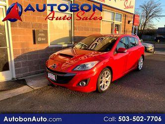 2011 Mazda MAZDA3 for Sale in Portland,  OR