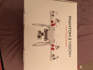 Phantom 2 Vision - Drone - Quadcopter for Sale in Tampa, FL