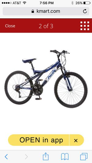 New 24in boys bike for Sale in Durham, NC
