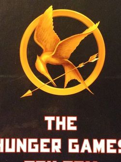 The Hunger Games Trilogy Box Set for Sale in Aurora,  CO