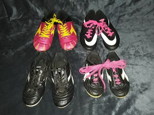Soccer & Baseball Cleats for Sale in Bend, OR