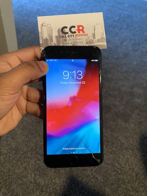 iPhone 7 iPhone 7+ iPhone 8+ iPhone 8 for Sale in Tempe, AZ