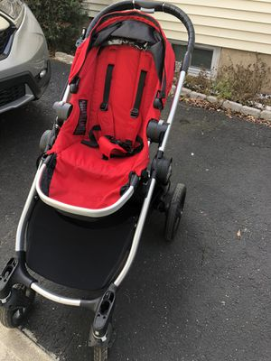 City Select stroller including accessory baby glider boards for Sale in North Arlington, NJ