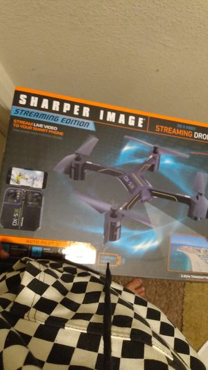 Dx-5 drone with camera for Sale in Corona, CA