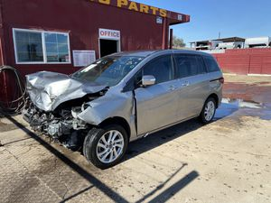 2015 mazda 5 Parts only for Sale in Phoenix, AZ