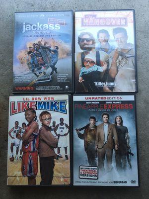 Movies for Sale in Santa Clara, CA