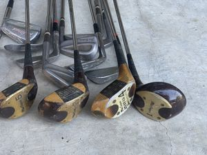 Golf clubs for Sale in Albuquerque, NM