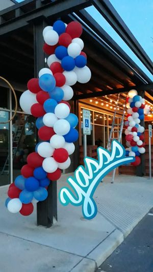 Balloon Garland for Sale in San Antonio, TX