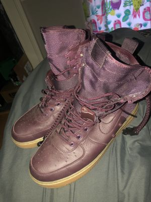 Nike Air Force high top for Sale in Gaithersburg, MD